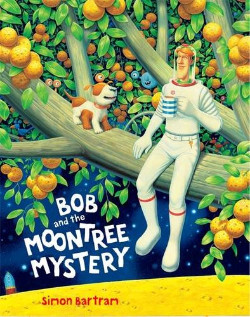 Bob and the Moontree Mystery