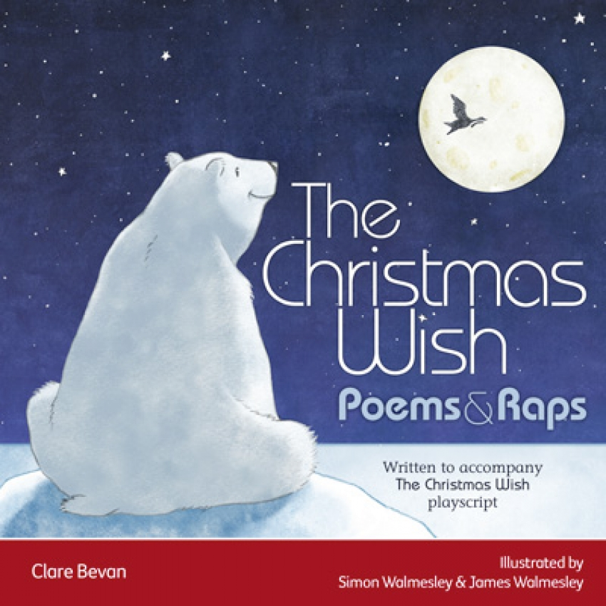 The Christmas Wish poems ebook – primary resource