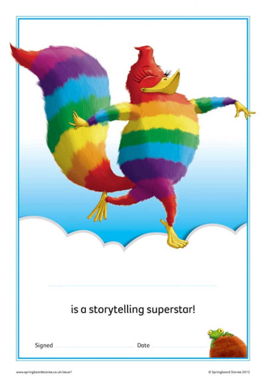 Australia Map Ks1.Ks1 Storytelling Certificate Springboard Stories
