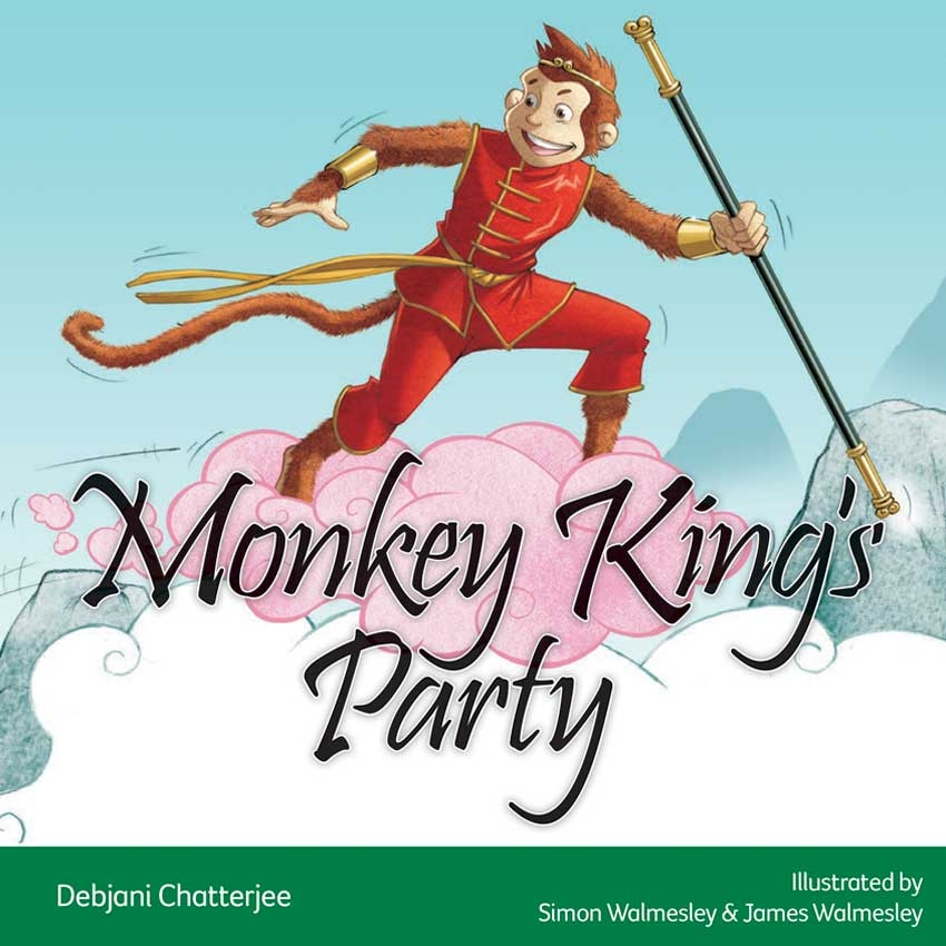 Explore Monkey King's Party