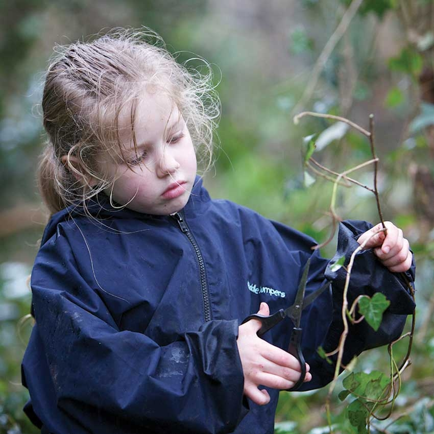 Why should I bother with Forest Schools?