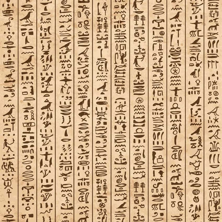 Decoding Egypt